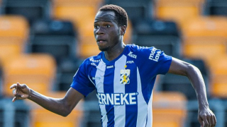 Brentford and Rangers in IFK talks for Alhassan Yusuf