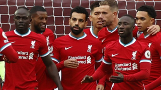 ​Liverpool crack top five of Deloitte Football Money League