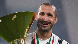 Juventus captain Chiellini confident Napoli defeat won't influence Porto preparations