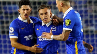 Brighton ace Leandro Trossard: We're better than last time we faced Everton