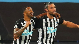 Newcastle striker Wilson on victory over Crystal Palace: That'll silence outside noise