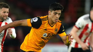 Tottenham interim manager Mason questions comeback of Wolves striker Raul
