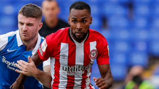 Everton rival Brighton, Aston Villa for Brentford fullback Rico Henry