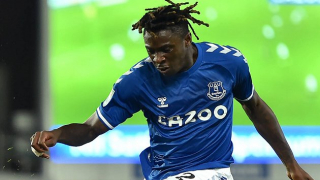 Raiola tried to place Everton striker Kean at Juventus before PSG move