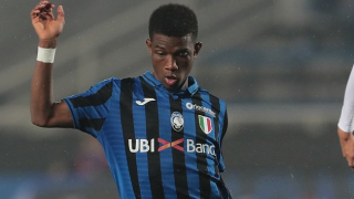 Parma director Lucarelli furious over Man Utd deal for Amad Diallo Traore