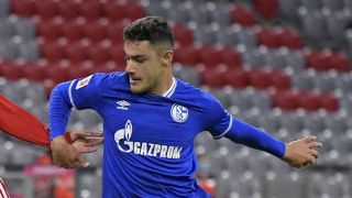 Man Utd rival Liverpool for Schalke defender Ozan Kabak