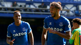Fulham penalty woes continue as Calvert-Lewin leads Everton to victory