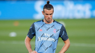 Tottenham loan signing Bale: I learned to handle Real Madrid whistles