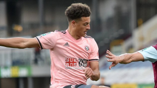 Sheffield Utd in no danger losing Ampadu back to Chelsea