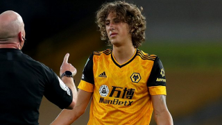 Wolves great Bull: Fabio Silva will be happy off the mark