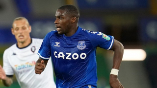 Niels Nkounkou: Everton offered better playing chances than Marseille