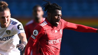 Fulham boss Parker desperate to keep Anguissa