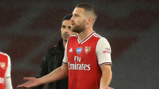 Lazio working on Arsenal defender Shkodran Mustafi