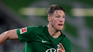 Tottenham turn to Wolfsburg striker Wout Weghorst in quickfire deal
