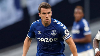 Everton captain Coleman: We want to qualify for Europe next season, simple as that