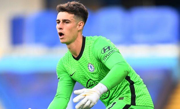 Chelsea inform Kepa he can leave on-loan