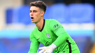 Chelsea defender Christensen happy for Kepa after successful comeback