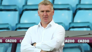 Aston Villa boss Smith keen on more signings after Sheffield Utd win