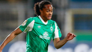 Man Utd winger Chong fighting to win back Werder Bremen place