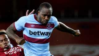 West Ham suffer heavy Antonio injury blow