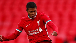 Sheffield Utd prepare to include buy-back for Liverpool forward Brewster