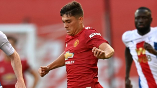 Man Utd winger James reveals Grealish friendship