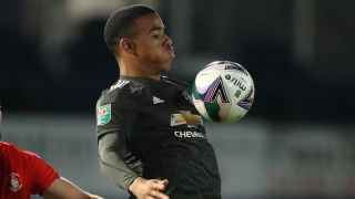 Man Utd 2-goal Greenwood: Man City can still stumble