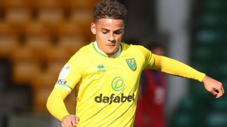 AC Milan, Roma join battle for Norwich fullback Max Aarons