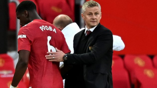 REVEALED: 5 Man Utd players unhappy Solskjaer staying