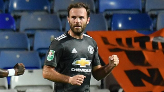 Lazio go for Man Utd midfield pair Pereira AND Mata