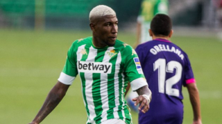 Everton, West Ham warned by Betis chief over Emerson price