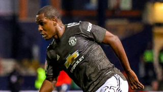 Solskjaer preparing to lose Man Utd pair Ighalo, Lingard