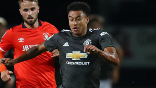 Ex-Man Utd midfielder Fletcher: Lingard didn't sign with Raiola to stay
