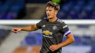 Man Utd captain Maguire: RB Leipzig win proof of our mentality