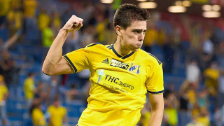 West Ham move for FC Rostov defender Dennis Hadzikadunic