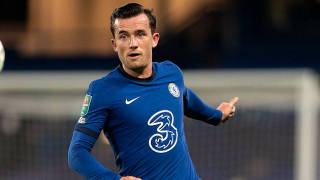 Chelsea fullback Ben Chilwell: Huddersfield spell so important for my career