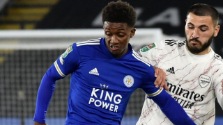 Ex-Leicester winger Gray in line for Bayer Leverkusen debut today