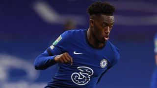 Wenger backs Chelsea boss Tuchel hooking Hudson-Odoi
