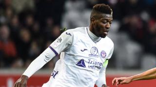 Toulouse midfielder Ibrahim Sangare on Southampton radar