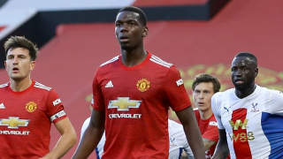 Real Madrid learn Pogba favouring new Man Utd contract