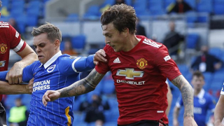 Man Utd defender Victor Lindelof leaves Sweden squad for 'personal reasons'