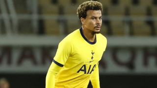 INSIDER: Pochettino wants Spurs outcast Alli at PSG - as priority
