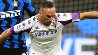 Fiorentina coach Prandelli satisfied with Genoa draw