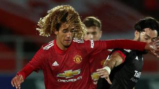 Man Utd U21s claim EFL Trophy win over Rochdale