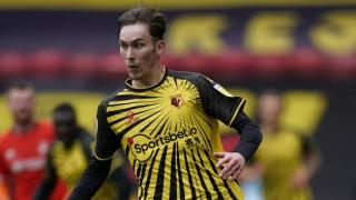 Man Utd midfielder Garner hoping for fresh start at Nottingham Forest