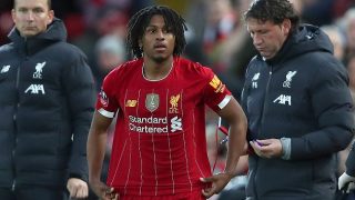 Leeds ahead of Norwich, Brentford for Liverpool left-back Yasser Larouci