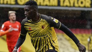 Pozzo intervened to keep Crystal Palace target Sarr at Watford