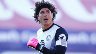 America coach Herrera fumes over Ochoa absence: We'll stop players joining Mexico!