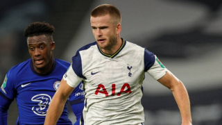 Tottenham stopper Dier: Rodon ready to replace Alderweireld