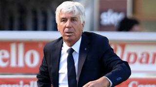 Atalanta coach  Gasperini wary facing Benevento